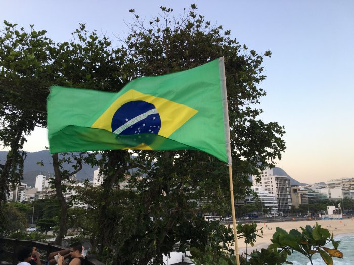 Rio Paralympics Wheelchair Basketball Tournament Log 6: Off Day